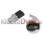 Snímač, čidlo, senzor, spínač tlaku klimatizácie Porsche Macan, 4F0959126A