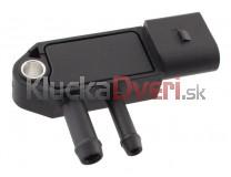 Snímač, čidlo, tlaku výfukových plynov VW Passat CC