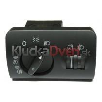 Vypínač svetiel pre Audi A6 C5, 4B1941531C