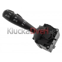 Vypínač, prepínač, ovládanie svetiel, smeroviek, vypínač predných a zadných hmloviek + klakson Dacia Duster