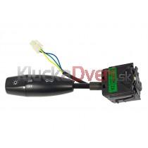 Vypínač, prepínač, ovládanie svetiel, stieračov, páčky smerovky stierače Daewo Lanos