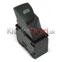 Ovládanie vypínač sťahovania okien Peugeot Boxer I FL, 735315619