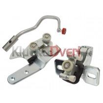 Opravná sada na bočné posuvné dvere Fiat Ducato 02-06