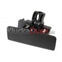 Kľučka dvierok batožinového priestoru pred spolujazdcom pre Fiat Grande Punto 05-12