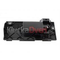 Kľučka dvierok batožinového priestoru pre Ford Mondeo Mk3, čierna rukoväť