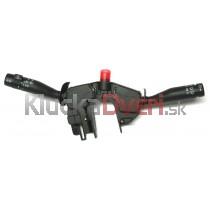 Vypínač, prepínač, ovládanie svetiel, stieračov, páčky smerovky stierače, vypínač výstražnych svetiel Ford Escort Mk6