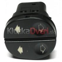 Ovládanie vypínač sťahovania okien Ford Ka, 1007910