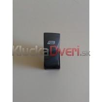 Ovládanie vypínač sťahovania okien Citroen Jumper I FL, 735315619