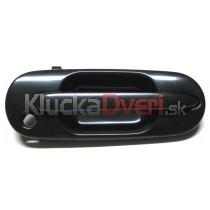 Kľučka dverí vonkajšia predná pravá Honda Civic VI HB Kombi