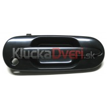 Kľučka dverí vonkajšia predná pravá Rover 400, 416, 418, 420