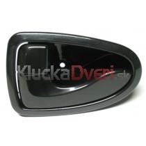 Kľučka dverí vnútorná ľavá Hyundai Accent