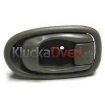 Kľučka dverí vnútorná pravá Hyundai Lantra