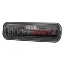 Kľučka vonkajšia zadných kufrových dverí Ford B-MAX