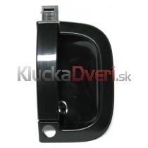 Kľučka dverí vonkajšia predná pravá Kia K2500