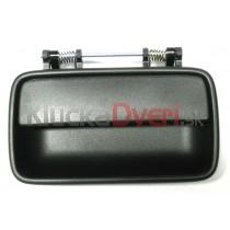 Kľučka dverí vonkajšia predná pravá Kia K2700 01-05