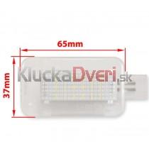 LED Osvetlenie interiéru, batožinového priestoru Honda Civic VII 00-06
