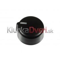 Krytka, ovládací gombík klimatizácie Mercedes W209 CLK 02-08