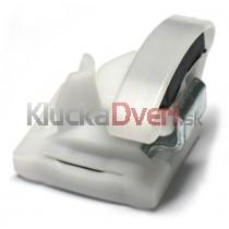 Opravná sada mechanizmu sťahovania okien, plastový držiak okien, Mercedes W202, 93 - 00