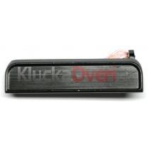 Kľučka dverí vonkajšia predná ľavá Opel Kadett 73-79