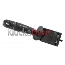 Vypínač, prepínač, ovládanie svetiel, páčky smerovky, vypinač predných a zadných hmloviek +klakson Peugeot 306