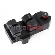 Ovládanie vypínač sťahovania okien Honda Civic VII, 35750S5AA02ZA