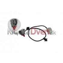 Snímač, senzor klepania Mazda 3, ZJ0118921