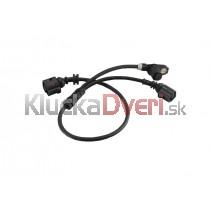 Snímač ABS predný ľavý, VW Sharan, 00-10, 11127765