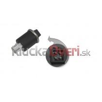 Snímač, čidlo, senzor, spínač tlaku klimatizácie Audi A3 96-03
