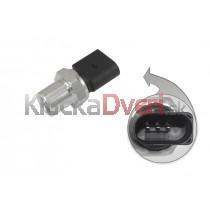 Snímač, čidlo, senzor, spínač tlaku klimatizácie VW Golf VII, 4F0959126A