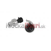 Snímač, čidlo, senzor, spínač tlaku klimatizácie Fiat 500, 6850512