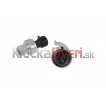 Snímač, čidlo, senzor, spínač tlaku klimatizácie Opel Astra G, 6850512