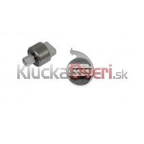 Snímač, čidlo, senzor, spínač tlaku klimatizácie Opel Astra F, 90506751