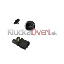 Snímač ABS zadný ľavý = pravý, Ford Focus C-Max, 03-07, 1225843