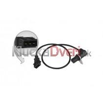 Snímač impulzov kľukového hriadeľa VW Corrado, 037906433A