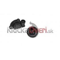 Snímač polohy škrtiacej klapky Opel Zafira A, 0825484