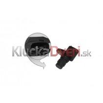 Snímač impulzov kľukového hriadeľa Opel Astra H, 97321620