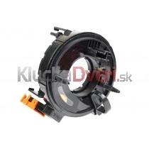 Airbag krúžok volantu, krúžok pod volant Audi TT  1J0959653B