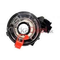 Airbag krúžok volantu, krúžok pod volant Škoda Yeti 1K0959653D