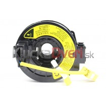 Airbag krúžok volantu, krúžok pod volant Toyota Yaris Verso 99-05