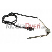 Čidlo, snímač teploty výfukových plynov Mercedes B-Trieda 0051539228
