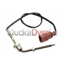 Čidlo, snímač teploty výfukových plynov Škoda Fabia II, 03L906088FG