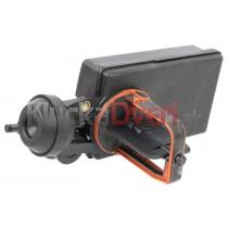 Pneumatický ventil BMW E36 rad Z3 11617544806