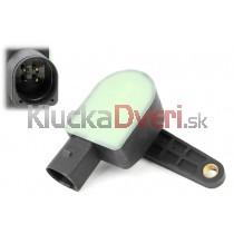 Snímač, čidlo úrovne sklonu svetlometov, xenón, VW Jetta V 1T0907503