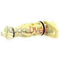 Pásový uhlový prevod, hriadeľ tachometra Opel Astra F 90375764