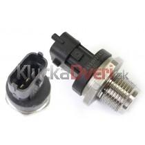 Snímač, čidlo, senzor tlaku Opel Meriva 4897501