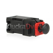 Spínač brzdových svetiel Fiat Qubo 06240462