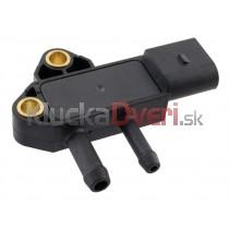 Snímač, čidlo, tlaku výfukových plynov VW Jetta III 05-10