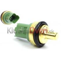 Snímač, čidlo teploty chladiacej kvapaliny Citroen C3 Picasso 9632562480