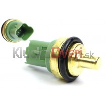 Snímač, čidlo teploty chladiacej kvapaliny Citroen C4 Grand Picasso 9632562480