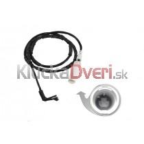 Snímač opotrebenia brzdového obloženia BMW rad 1 E81 34356762253